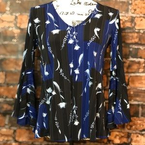 NWT alfani blouse